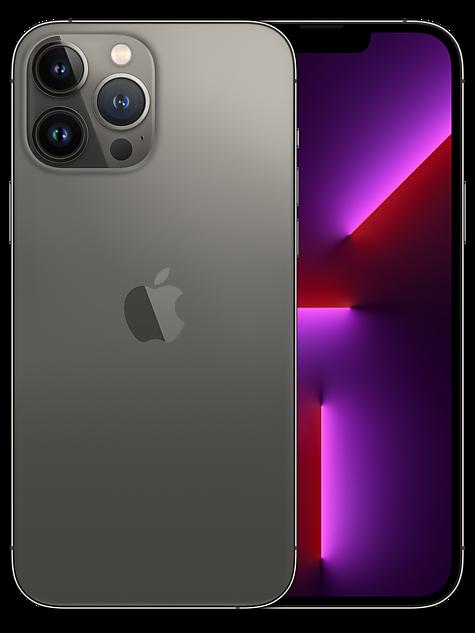iphone 13 pro graphite