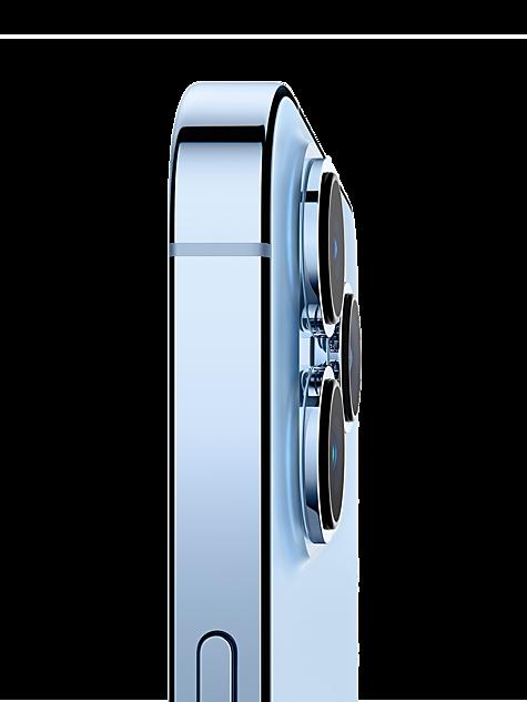 Iphone 12 sierra blue