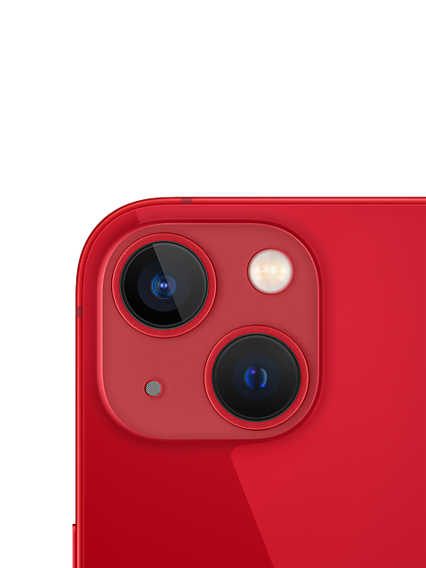 iphone 13 red