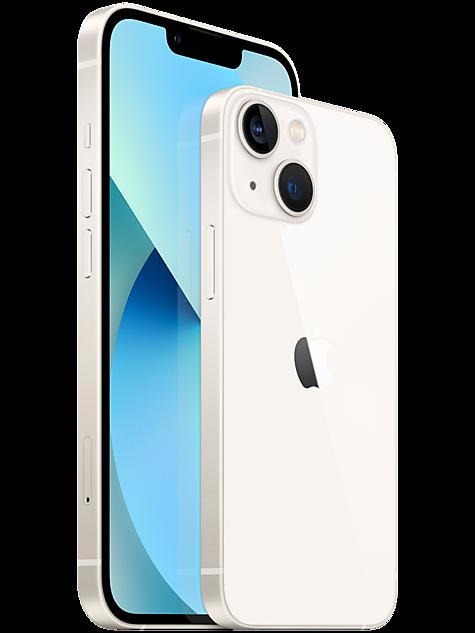 Iphone 13 starlight